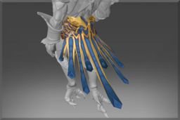 Cosmetic icon Nightwatcher's Belt.png