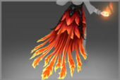 Skirt of the Fireflight Scion
