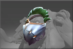 Cosmetic icon Surgical Precision Mask.png