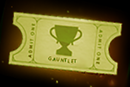 The International 10 Gauntlet Ticket