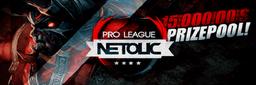 Netolic pro league 4 logo.png