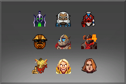 Cosmetic icon Autumn Sale Emoticon Pack.png