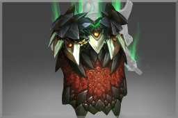 Cosmetic icon Cape of the Stonemarch Sovereign.png
