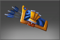 Cosmetic icon Dawn of the Moon Quiver.png