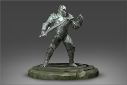 Cosmetic icon Heroic Effigy of Triumph.png