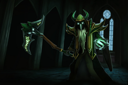 Cosmetic icon Robes of the Heretic.png