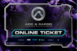 Cosmetic icon AOC & Rapoo Masters Championship.png