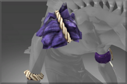 Cosmetic icon Ancestral Arm Wrap.png