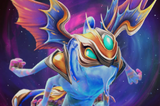 Essence of the Trickster Loading Screen