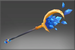 Cosmetic icon Frostiron Sorceress Staff.png