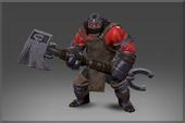 Набор «The Forgemaster's Tools»