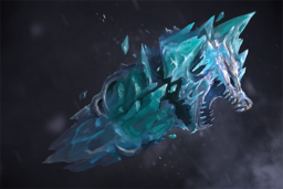 Cosmetic icon Treasure of the Glacial Abyss.png