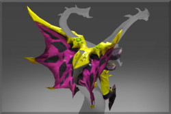 Cosmetic icon Acidic Wings of the Hydra style 3.png