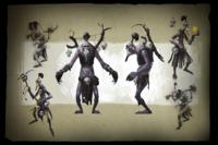 Загрузочный экран: Envisioning Witch Doctor