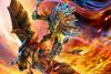 Flight of the Marauding Pyro