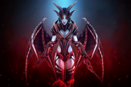 Cosmetic icon The Arch Temptress.png
