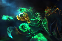 Загрузочный экран: Wrath of Ka