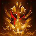 Golden Fin of the First Spear Corrosive Haze icon.png