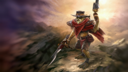 Hunter with No Name Loading Screen 16x9.png