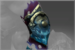Cosmetic icon Arms of the Frostshard Ascendant.png