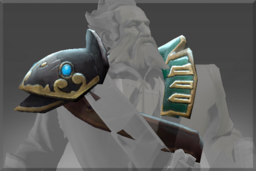 Cosmetic icon Blue Stone Shoulder of the Voyager.png