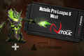 Netolic Pro League 5 West Bundle