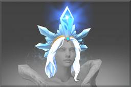 Cosmetic icon Yulsaria's Glacier.png