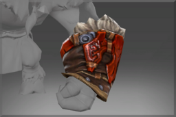 Cosmetic icon Gauntlets of the Red Mountain.png