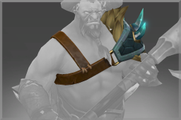 Cosmetic icon Harness of Contested Fate.png