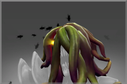 Cosmetic icon Head of the Creeping Vine.png