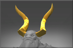 Cosmetic icon Horns of Noblesse.png