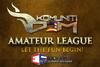 KD2M Amateur League