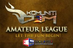 Cosmetic icon KD2M Amateur League.png