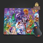 TI5Store Watercolor Hero Mousepad.jpg