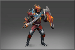 Cosmetic icon Fire Tribunal Set.png