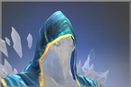 Cosmetic icon Hood of the Prophet Foretold.png
