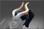Horns of the Dark Angel