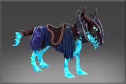 Cosmetic icon Rimeheart the Doom Stallion.png