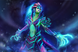 Cosmetic icon Secrets of the Merqueen Loading Screen.png