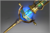 The King Of Thieves Weapon