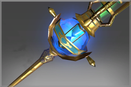 Cosmetic icon The King Of Thieves Weapon.png