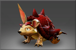 Cosmetic icon Almond the Frondillo Red Upgrade.png