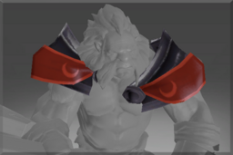 Cosmetic icon Bloodmist Pauldrons.png