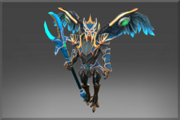 Cosmetic icon Cloud Forged Battle Gear Set.png