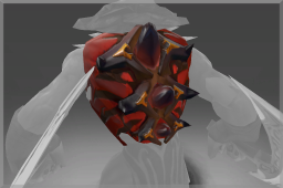 Cosmetic icon Feast of the Unwilling Armor.png