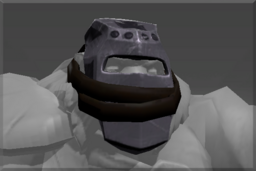 Cosmetic icon Forgemaster's Mask.png