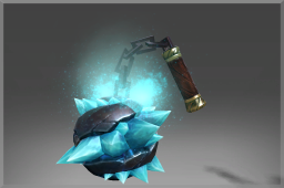 Cosmetic icon Gust of the Surging Wind.png