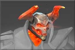 Cosmetic icon Helmet of Endless Havoc.png