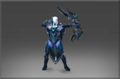 Jewel of the Forest Set
