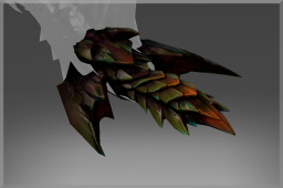 Cosmetic icon Sunken Snapper Tail.png